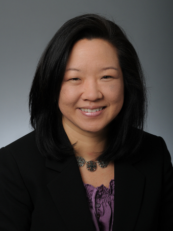 Emily Ihara, PhD, MSW, FGSA  - Chair, Department of Social Work