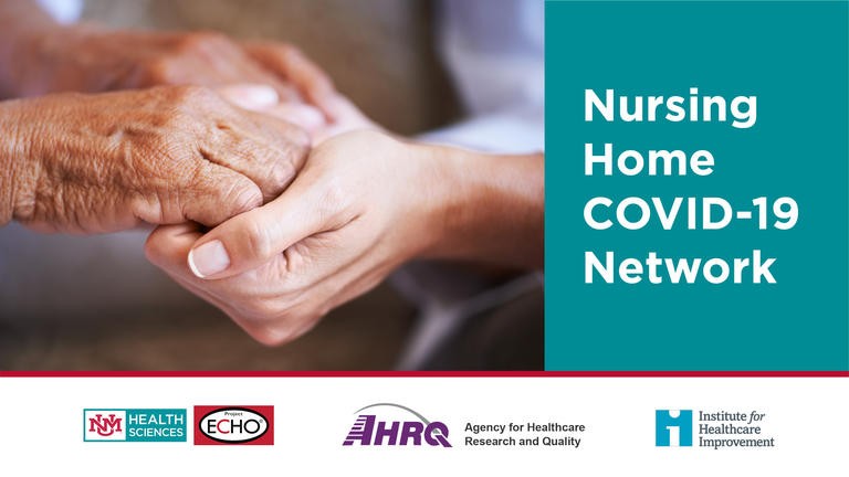 Nursing Home COVID-19 Network